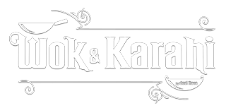 Wok & Karahi